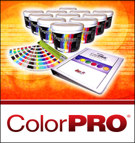 Excalibur® 961 ColorPRO® Series (Hot Peel)