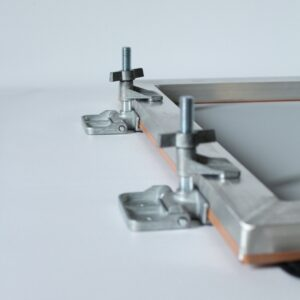 Screen Clamps
