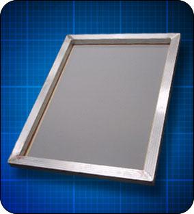 screen frame