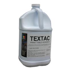 textac water based spray adhesive