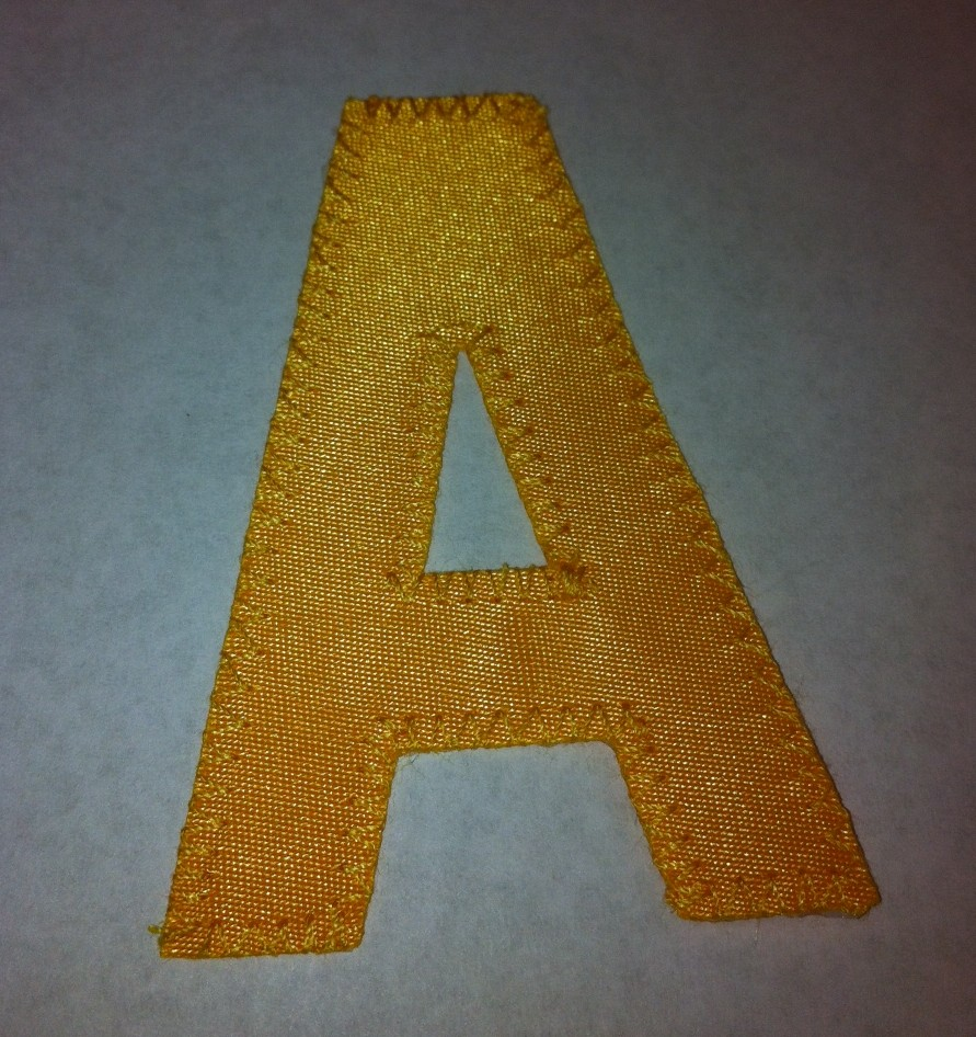 athletic block pro stitch