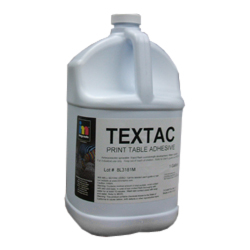 textac water based spray adhesive